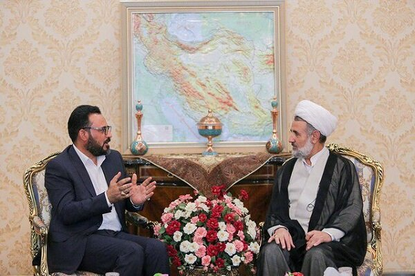 Iraqi Nujaba congratulates Iran on downing US drone, seizure of UK tanker