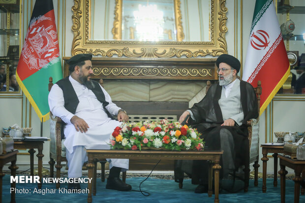 Iran ready to extradite convicts to Afghanistan: Judiciary chief