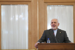 ایرانی وزیر خارجہ جمعہ کو فرانس کا دورہ کریں گے