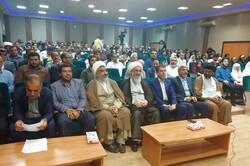 جشن ازدواج زوجهای جوان در بوشهر برگزار شد
