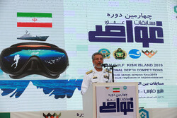 No room for acquisitive powers in Persian Gulf: Sayyari