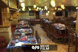 رستورانی که در تهران مشروبات الکلی سرو میکرد پلمب شد