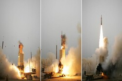 """صاروخ""""ارو3"""" لن يحمي """"الكيان الصهيوني""""من بأس صواريخ المقاومة"""