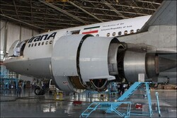 Iran to be among manufacturers of aircraft spare parts