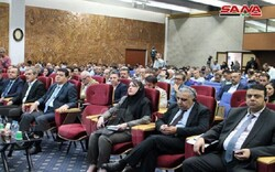Tehran, Damascus review investment opportunities in rebuilding Syria