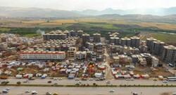 ۹۵ درصد بازسازی مناطق زلزلهزده به اتمام رسیده است