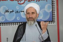 خبرگزاری مهر چشم و زبان سازمان تبلیغات اسلامی است