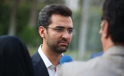 وزير الاتصالات يفنّد مزاعم تعرض ايران لهجوم سيبراني من قبل الولايات المتحدة