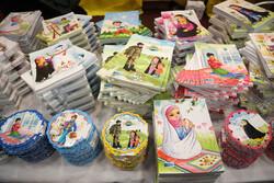 آغاز توزیع ۱۴۰ هزار جلد دفترچه دانشآموزی با نرخ دولتی در لرستان
