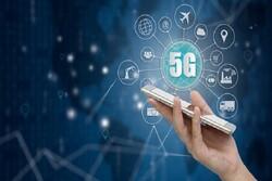ابداع فناوری کاهش مصرف باتری در شبکه های نسل پنجم موبایل