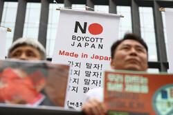 کرهایها خرید خودروی ژاپنی را تحریم کردند /افت ۳۳ درصدی فروش تویوتا و هوندا