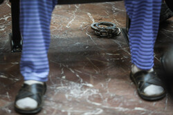 برگزاری دادگاه برخی بازنشستگان نهادهای امنیتی مرتبط بابانک سرمایه