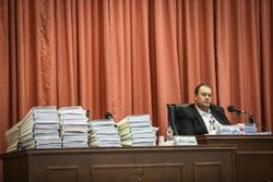 رتبه نخست دادسراهای عمومی و انقلاب هرمزگان در رسیدگی به پرونده ها
