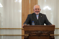 Zarif says dialogue in China 'broad and constructive'