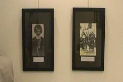 نمایشگاه اسناد و تصاویر تاریخی مشروطه در رشت برپا شد