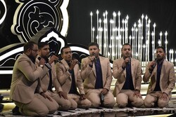رقابت در رشته دعاخوانی چهل و دومین دوره مسابقات قرآن پایان یافت