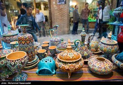 Shiraz named national city of handicrafts