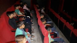 فیلم های جشنواره بین المللی کودکان در ایلام نمایش داده می شود