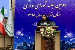 حضور۲۵استارتاپ درنمایشگاه توانمندسازی روستائی وعشایری استان تهران