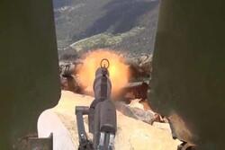 پیشرویهای برق آسای ارتش سوریه در شمال غرب سوریه/ نبرد سنگین با تروریستها ادامه دارد