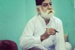 نویسنده و فعال فرهنگی ادبی سیستان و بلوچستان در گذشت