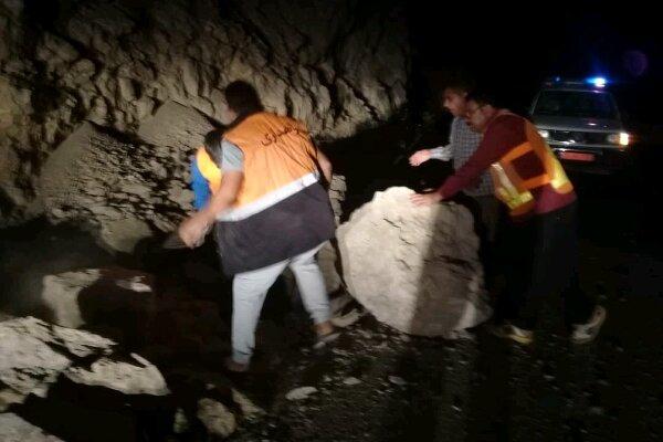 زلزله کهگیلویه و بویراحمد تلفات جانی نداشت/آب و برق مناطق وصل است