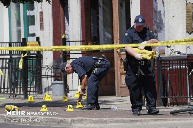 ریاست واشنگٹن میں فائرنگ کے نتیجے میں 3 افراد ہلاک اور زخمی