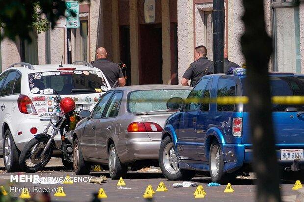 تیراندازی مرگبار در اوهایو