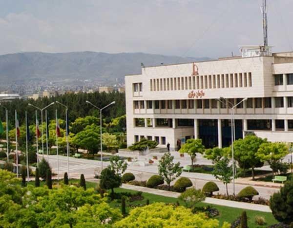 جذب مدرسان مدعو وابسته در دانشگاه فردوسی مشهد
