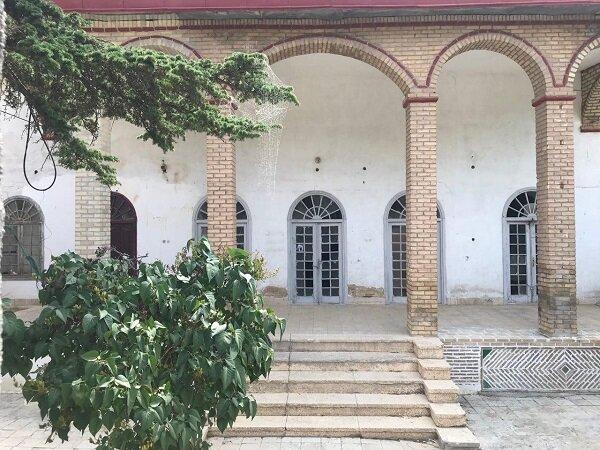 دلگرمیهای خانه امیراعظم شاهرود/ خروج از فهرست ملی «هرگز»