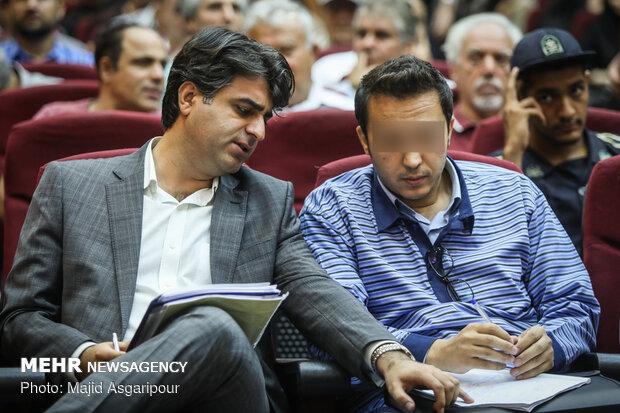 دادگاه شرکت فروش خودرو آرمان پرشین پارس