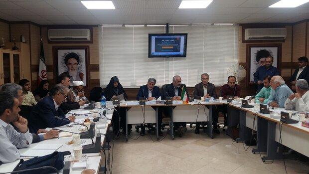 تشکیل شعبه شورای حل اختلاف ویژه رسانههای گلستان