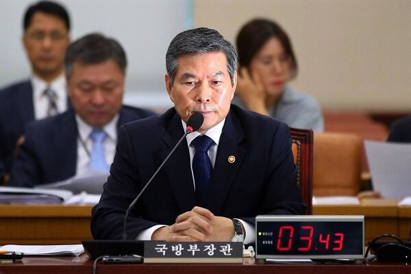 S. Korea says to decide for itself about dispatching troops to Strait of Hormuz