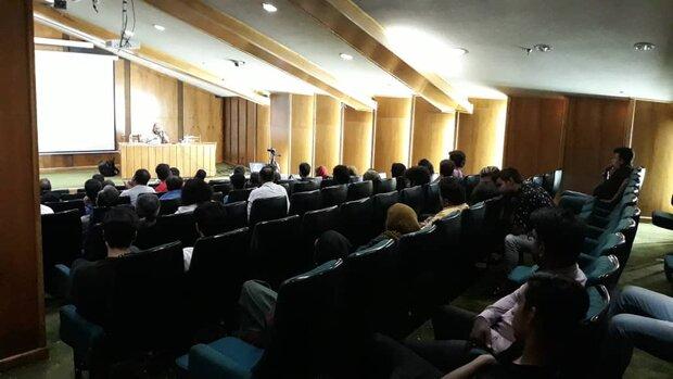 کارگاه تخصصی تئاتر خیابانی در شیراز برگزار شد