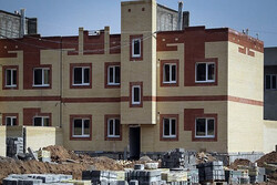 ۱۳۰۰ واحد مسکونی تا پایان آبان ماه در شهرستان دلفان تکمیل می شود