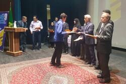 نهمین جشنواره ملی کتابخوانی رضوی شاهرود به پایان رسید