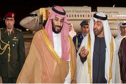 """تحول ملحوظ في المواقف """"السعودية""""و""""الإماراتية""""تجاه إيران"""