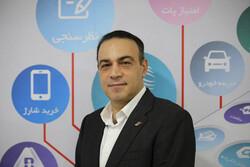 پیمان طبری، مدیرعامل ایرانکیش شد