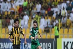 هشدار سرمربی الاتحاد عربستان بعد از پیروزی مقابل ذوبآهن