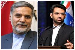 دیار ۱۵ خرداد میزبان وزیر ارتباطات می شود