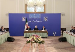US has to lift all sanctions if it's genuine about talks: Rouhani