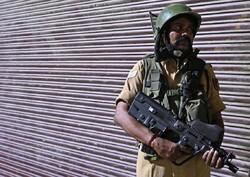 کشته شدن ۲ نظامی هندی در درگیری با پاکستان