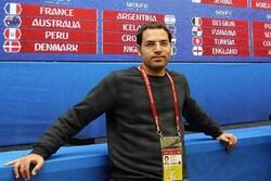 مدیر رسانه ای پرسپولیس مصاحبه با سایت عربی را تکذیب کرد