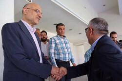صدور کارت سه استقلالی و احتمال محرومیت تبریزی/ پاسخ به یک روزنامه ایتالیایی