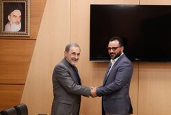 Iraq a source of pride for Arab world, Islam: Velayati