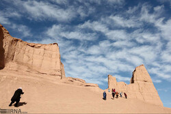 UNESCO-tagged Lut Desert draws 5,000 foreign visitors a year