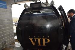 روس میں فوجی اڈے میں دھماکہ
