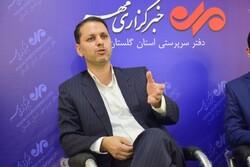 دسترسی بیش از ۹۰ درصدی خانوارهای گلستانی به پوشش ارتباطات