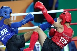 IFMA president urges Iran to establish an independent federation for Muaythai