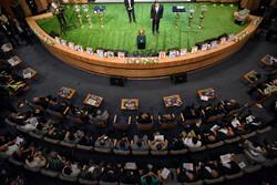 مراسم قرعه کشی نوزدهمین دوره لیگ برتر